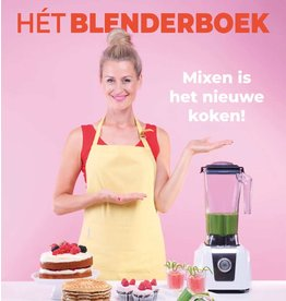 Hét blenderboek