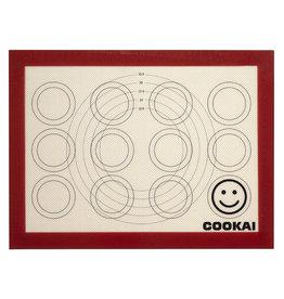 Cookai Bakmat professioneel siliconen