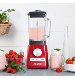 Magimix Power blender + gratis blendcups t.w.v. €50,00*