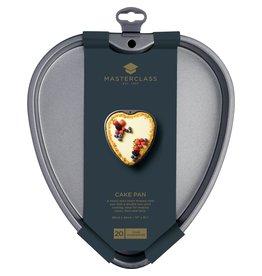 Masterclass Cakepan hartvorm 26 cm
