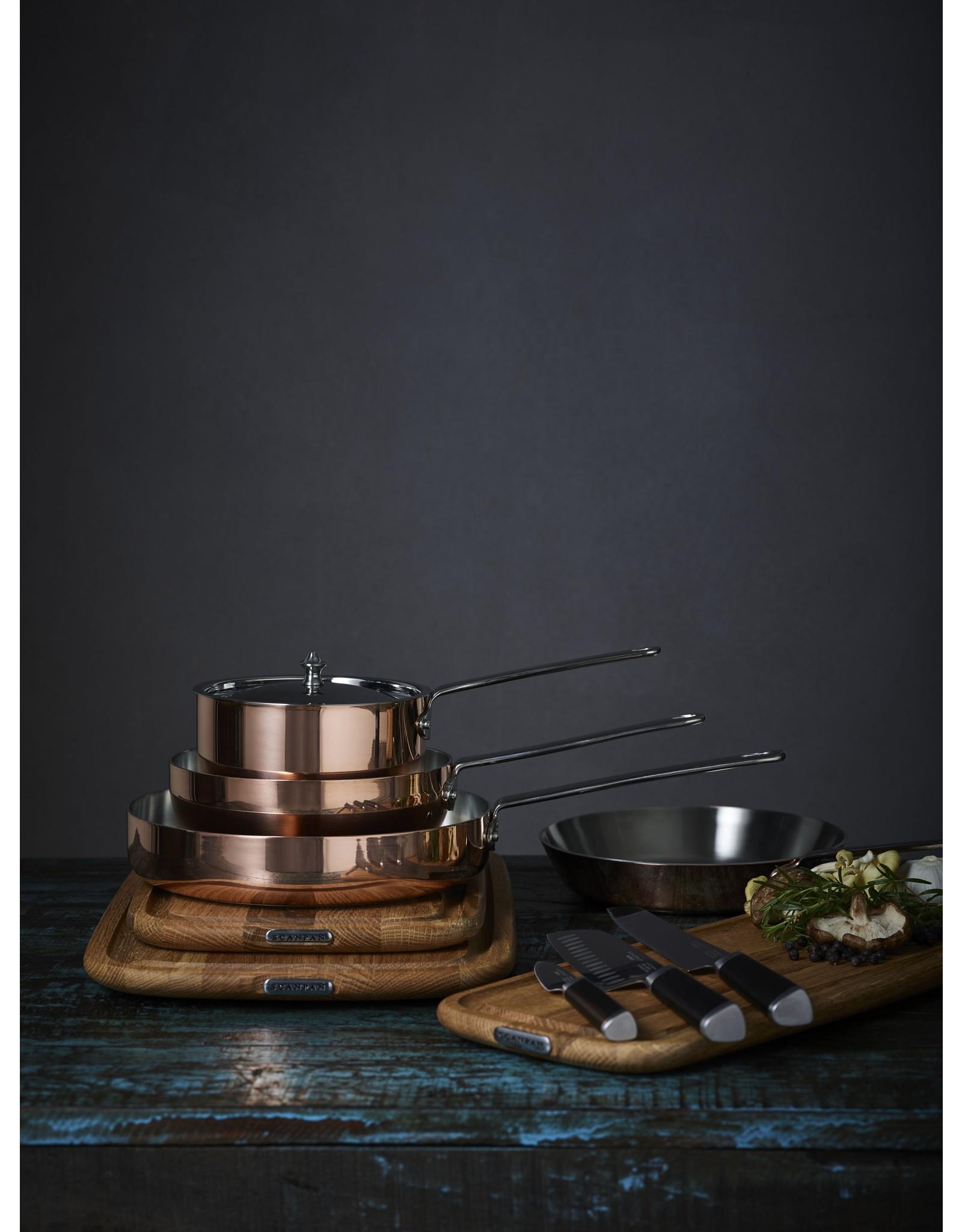 Scanpan Maitré D' Sauteerpan induction 26cm