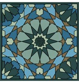 Image 'd Orient Onderzetter 1 st