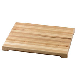Il Cucinino Snijplank (zijkops) berkenhout