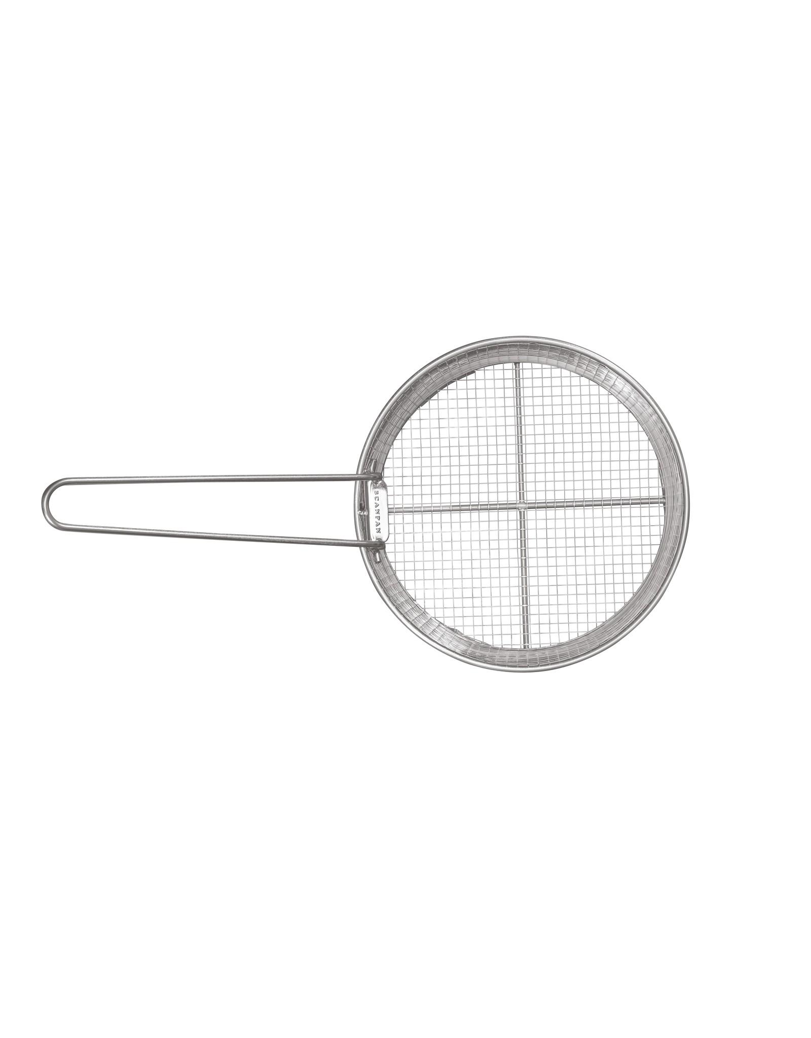 Scanpan TechnIQ kook-/ frituurmand