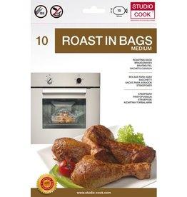 Roast in Bags medium