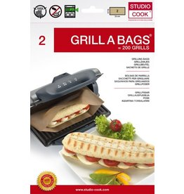 Grill A Bags