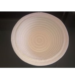 Rijsmand rond 500 gram met groefpatroon