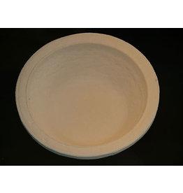 Rijsmand rond 500 gram glad