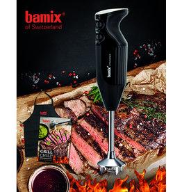 Bamix Bamix BBQ-box M200 Zwart