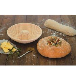 Kitchencraft Rijsmand met gat 28cm x 6,5cm