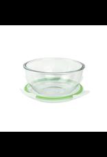 Glasslock Magnetronschaal slakom/bowl met deksel, 1000 ml