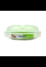 Glasslock Magnetronschaal rond XL met deksel, 800 ml