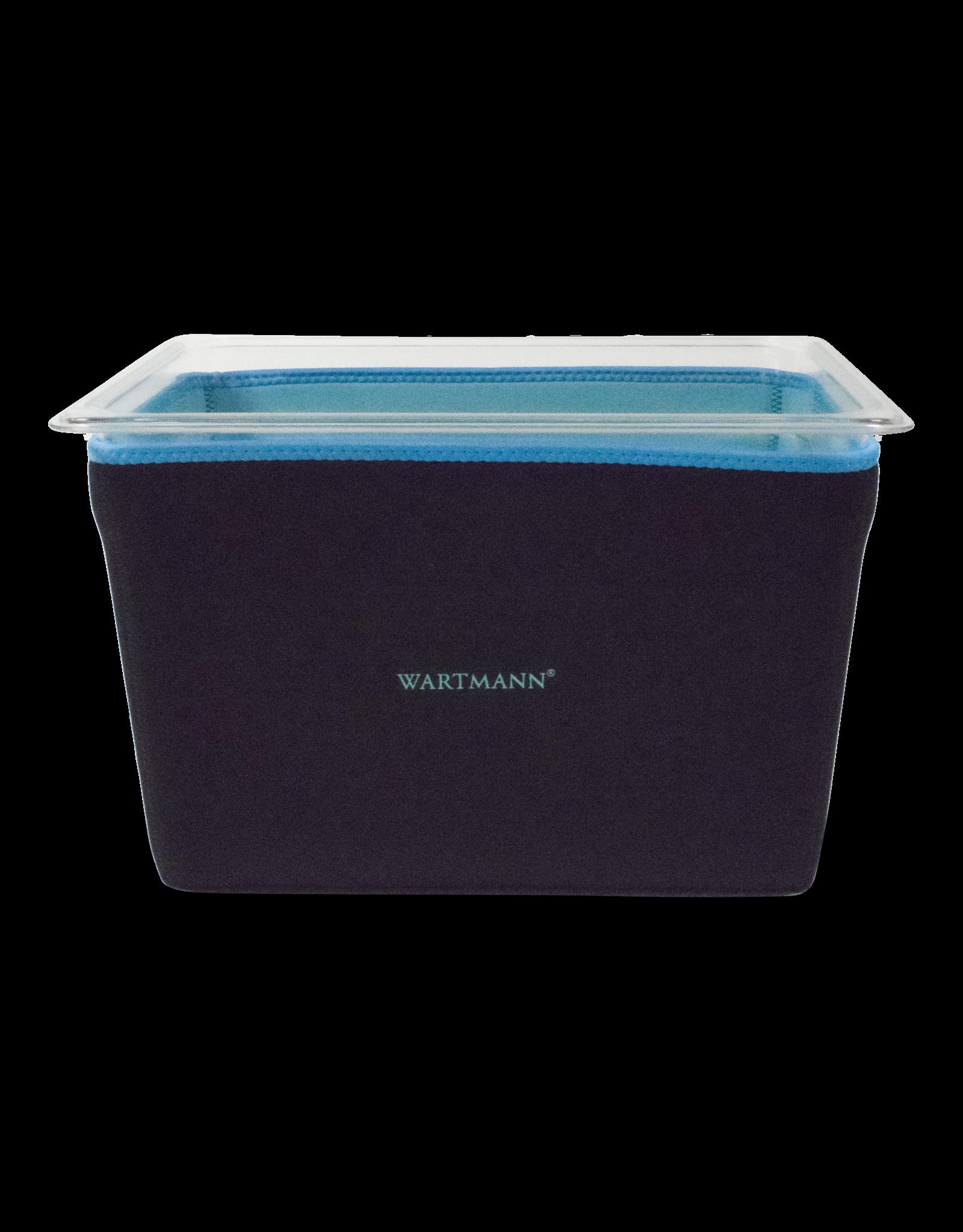 Wartmann Thermische isolatiehoes/sleeve voor de 12 liter waterbak
