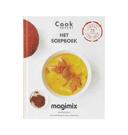 Magimix Soepboek voor de Cook Expert