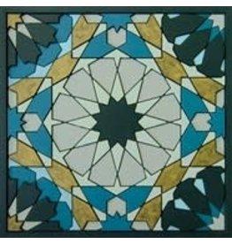Image 'd Orient Pannenonderzetter Andalusia