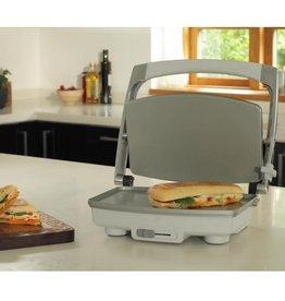 Breville DuraCeramic Sandwich / Panini maker Vlakke platen