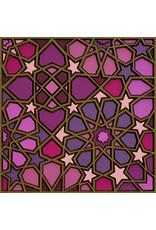 Image 'd Orient Onderzetter 1 st Moucharabieh Parme