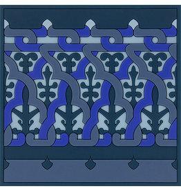 Image 'd Orient Pannenonderzetter  Vagabonde Crochet Lin