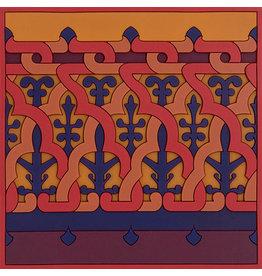 Image 'd Orient Pannenonderzetter  Crochet Velours
