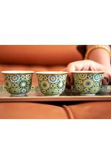 Image 'd Orient Espresso kopje 60ml Andalusia