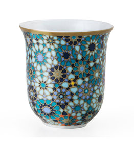Image 'd Orient Koffiekopje 90ml Moucharabieh