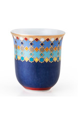 Image 'd Orient Koffiekopje 90ml Sursock Vitrail