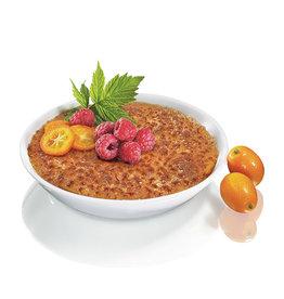 Küchenprofi Crème Brûlée schaaltje