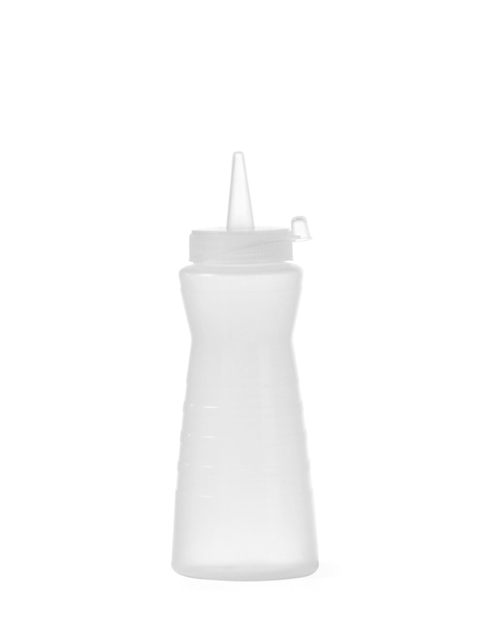 Dispenser flacon/ knijpfles 30 cl easy squeeze
