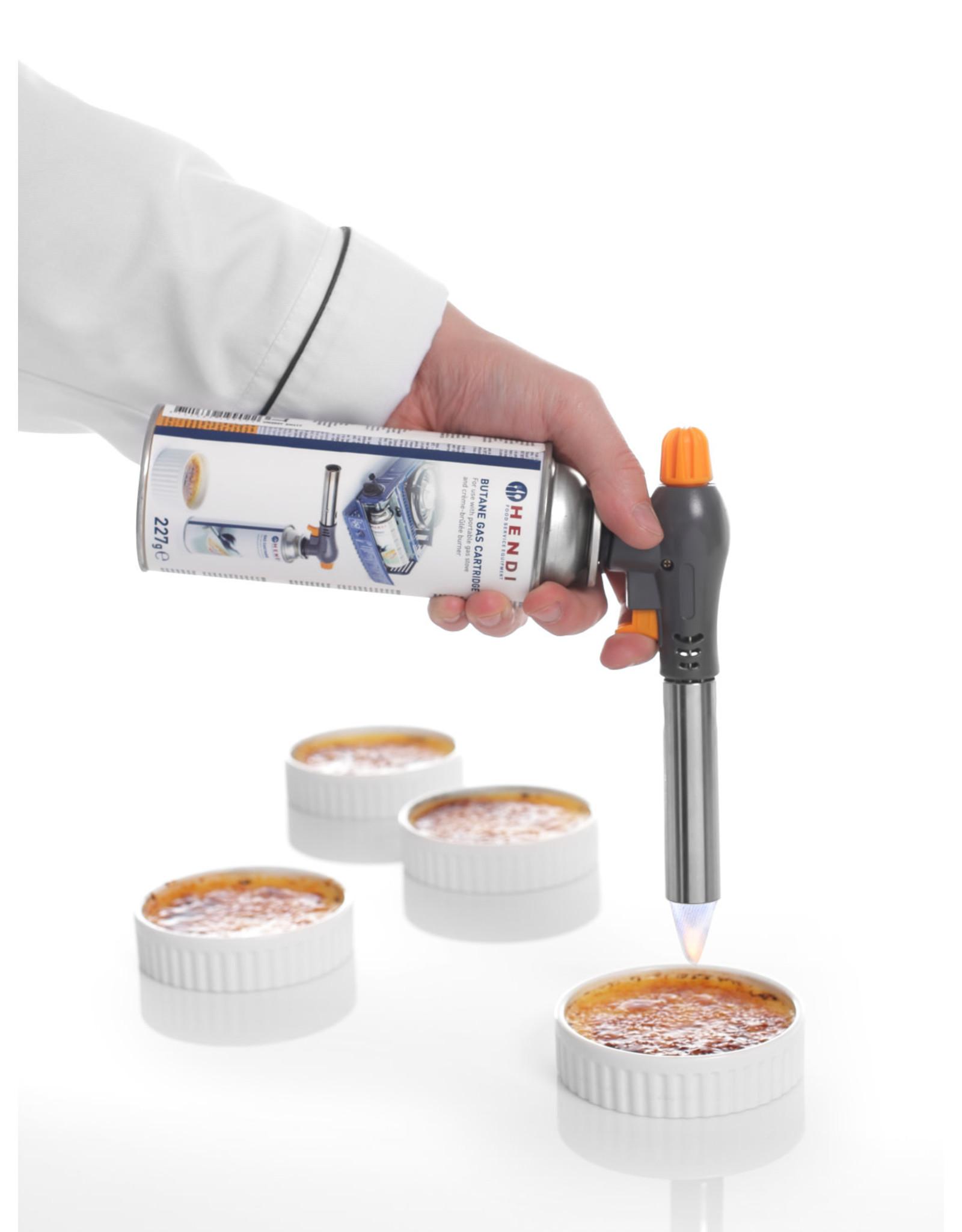 Crème Brûlée brander