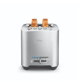 Sage Appliances the Smart Toast™ 2 Slice Toaster