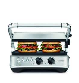 Sage Appliances the BBQ & Press™ Grill