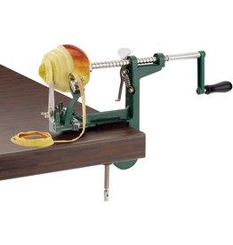 Westmark appelschilmachine met tafelklem