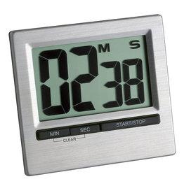 Digitale timer en stopwatch
