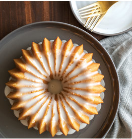 Nordic Ware BRILLIANCE BUNDT 5 CUP