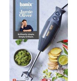 Bamix Jamie Oliver box