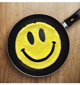 Fred Omelet/pannenkoek bakring 'Smiley'