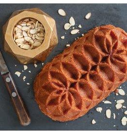Nordic Ware GOLD Jubilee loaf pan