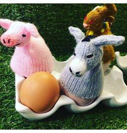 Eierwarmer Peru