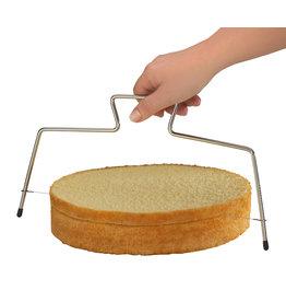 Küchenprofi Taartbodemsnijder 30cm BAKE
