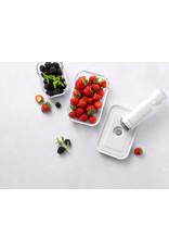 Zwilling Fresh & Save 7-delige startset + gratis vacuüm wijnstop