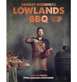 Smokey Goodness Lowland BBQ