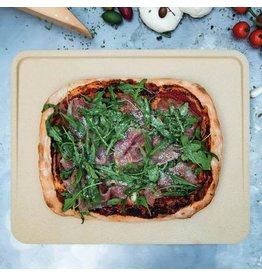 Boska Pizzasteen Deluxe Rechthoek - 40x32 cm