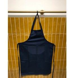 Il Cucinino Schort Blauw 110 x 75 cm.
