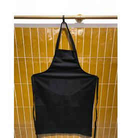 Il Cucinino Schort Zwart 110 x 75 cm