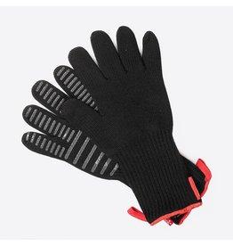 Barbecook BBQ handschoenen zwart 33cm