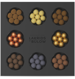 Lakrids by Bülow Selection Box