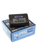 WE Batterijlader SM4 80W LI-FE, LI-PO, NIMH, NICD