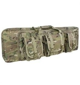 "CONDOR 36"" Double Rifle Case - MC"