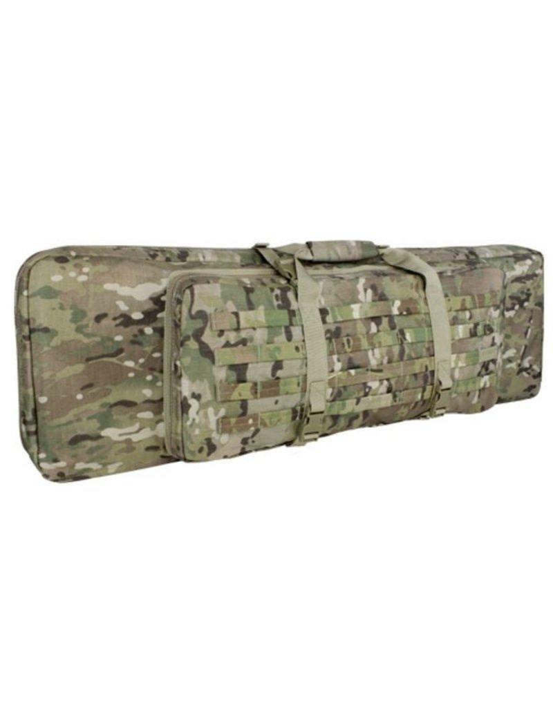 """CONDOR 36"""" Double Rifle Case - MC"""