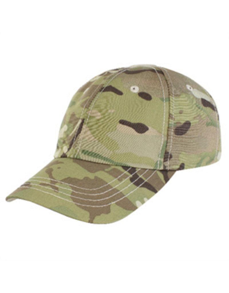 CONDOR Tactical Team Cap - Multicam